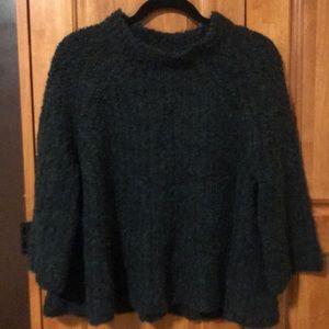 Madewell parachute Sweater